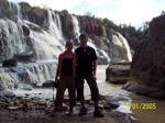 Majken og Mads travel blog
