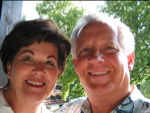 Earl and Nancy Heverly travel blog