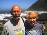 Nila & Bob Kyser travel blog